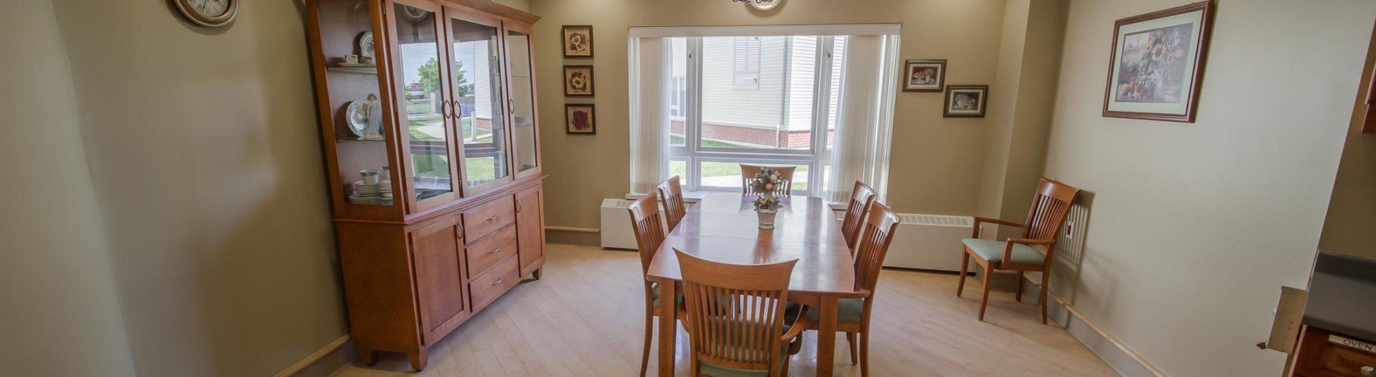 Facility & Room Rentals