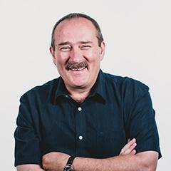 Colin Fairbairn