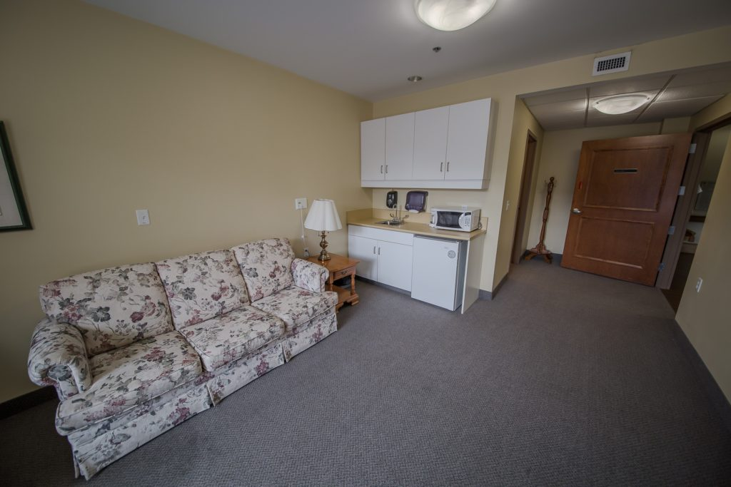 Comfort Suite for families